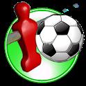 Foosball 3D icon
