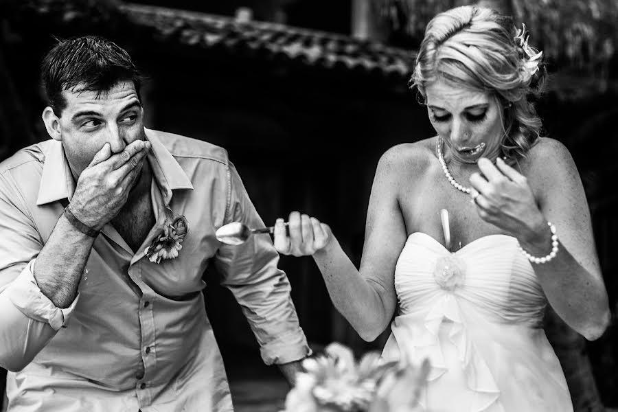 Fotografo di matrimoni Eder Acevedo (eawedphoto). Foto del 09.08.2018
