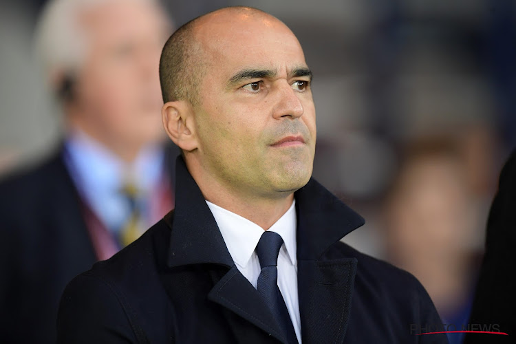 Roberto Martinez roept verrassende speler van Anderlecht voor het eerst op bij de Rode Duivels