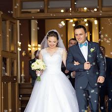 Wedding photographer Beata Zacharczyk (brphotography). Photo of 03.06.2018