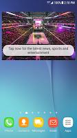 screenshot of App Widget