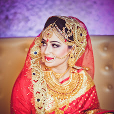 Wedding photographer Mamun Tushar (Mamun26). Photo of 11.10.2017
