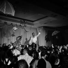Wedding photographer Eduard Pagria (pagria). Photo of 01.12.2014