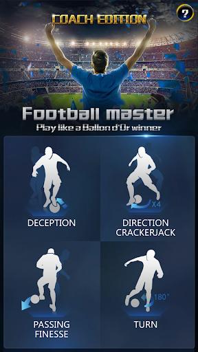 Football Master -Coach Edition