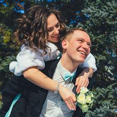 Wedding photographer Margarita Rubcova (margorubtsova). Photo of 16.04.2018