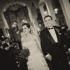 Wedding photographer jesus gerardo munoz ortega (gerardodgphoto). Photo of 24.01.2014
