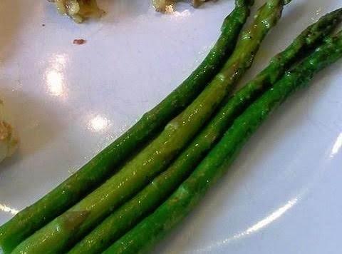 Sautéed Asparagus Recipe
