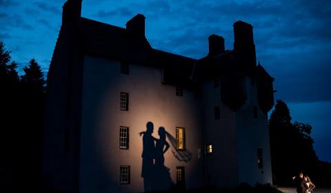 Wedding photographer Edinburgh (baillie). Photo of 21.10.2017