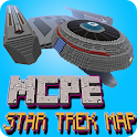 Map Star Trek For Minecraft icon