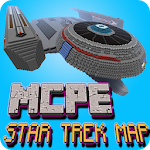 Map Star Trek For Minecraft 1.7 Apk