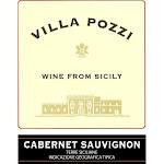 Villa Pozzi Cabernet Sauvignon