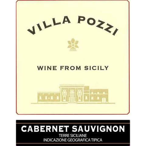 Logo for Villa Pozzi Cabernet Sauvignon