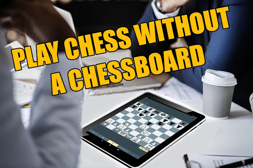 Chessboard: Offline  2-player free Chess App apktram screenshots 1