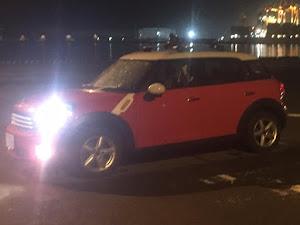 MINI  R60クロスオーバー アルカディアタクシー仕様のカスタム事例画像 🍀ふうさん🌿【⚓️ARCADIA⚓】さんの2020年07月09日23:06の投稿