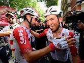Tour de France: Caleb Ewan s'impose à Nimes, troisième victoire pour Lotto-Soudal