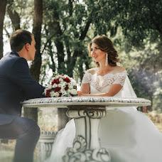 Wedding photographer Abu Asiyalov (Abak). Photo of 16.12.2017