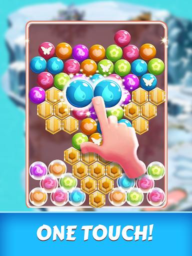 Toon Cat Blast: Match Crush Puzzles 4.0.5 screenshots 6