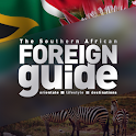 FOREIGN GUIDE - SOUTH AFRICA icon