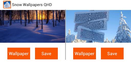 娛樂必備免費app推薦|雪の壁紙QHD線上免付費app下載|3C達人阿輝的APP