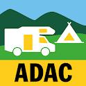 ADAC Camping / Stellplatz 2016 icon