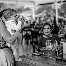 Wedding photographer Elena Flexas (Flexas). Photo of 02.07.2019