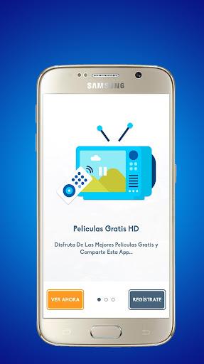 Peliculas Gratis HD 3.0 screenshots 2
