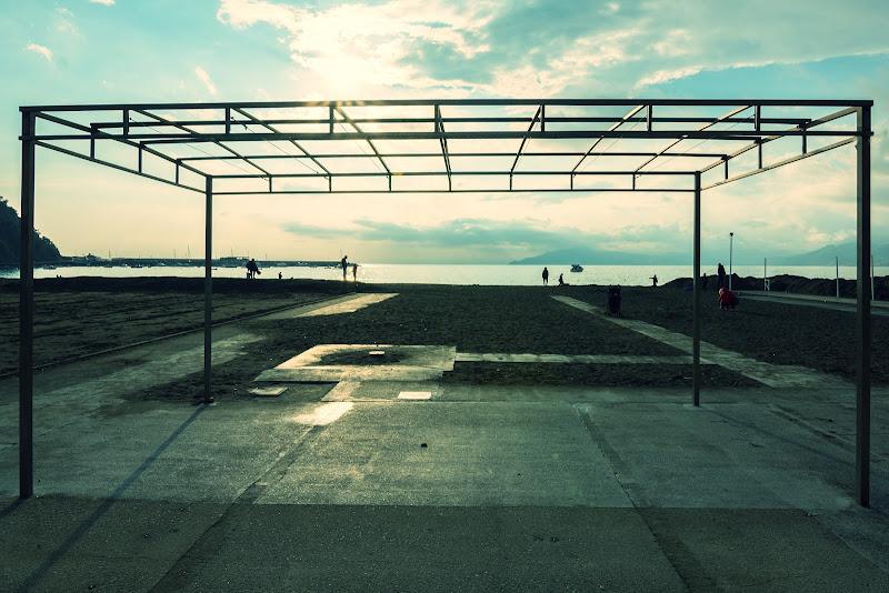 La cornice sul mare di LucaMonego
