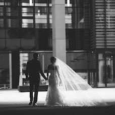 Wedding photographer Sławomir Panek (SlawomirPanek). Photo of 18.02.2017