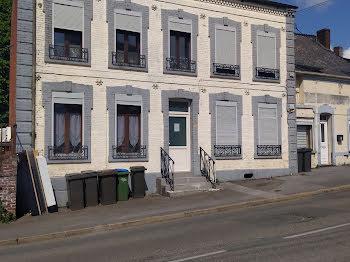 appartement à Wignehies (59)
