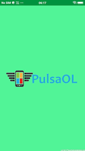 PulsaOL - Isi Pulsa Online- screenshot thumbnail