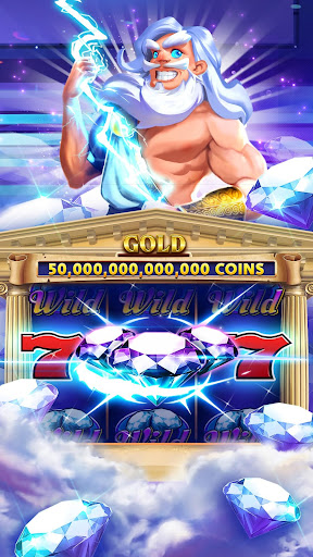 Billionaire Casino Slots - The Best Slot Machines  screenshots 4