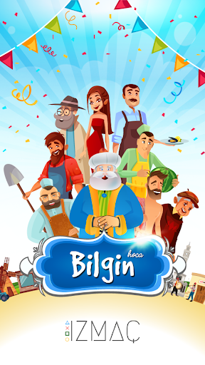 Bilgin Hoca | Kelime oyunu screenshot 1