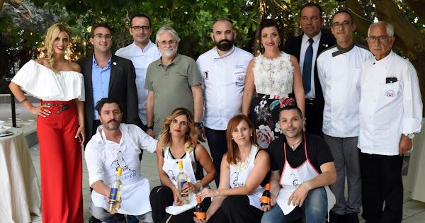 2018-08-10 e 11 Chef per una sera a P.Empedocle (AG)