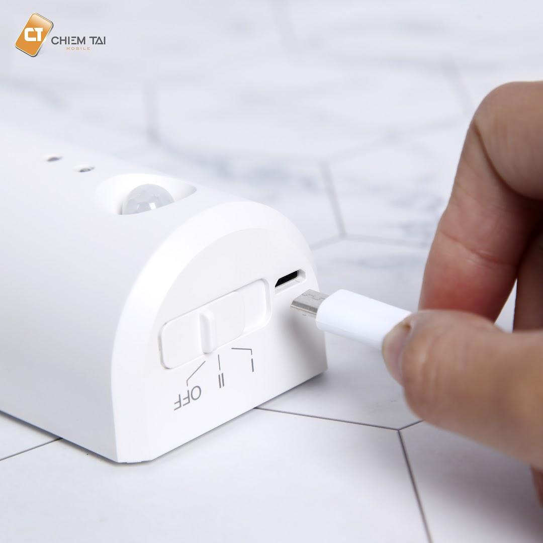 Máy khử trùng không khí thông minh PETONEER AOE010