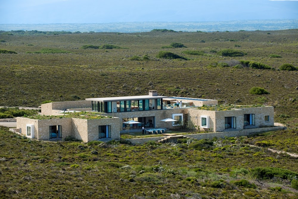 IN PICS | Five SA escapes named among the world's top 50 resorts