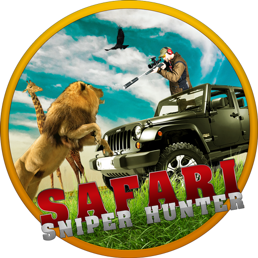 Sniper Jungle Safari 4x4 Off Road Jeep Animal Hunt (game)