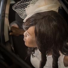 Wedding photographer Jessica Bossis (bossis). Photo of 06.08.2015