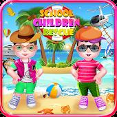 School Children Rescue