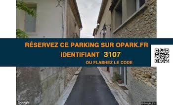 parking à Campagnan (34)