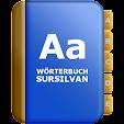 Wörterbuch Romontsch Sursilvan