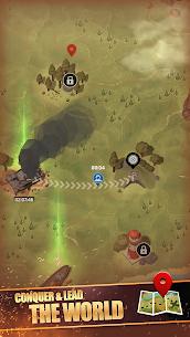 Last War: Shelter Heroes. Survival game MOD APK [Mod Menu] 3