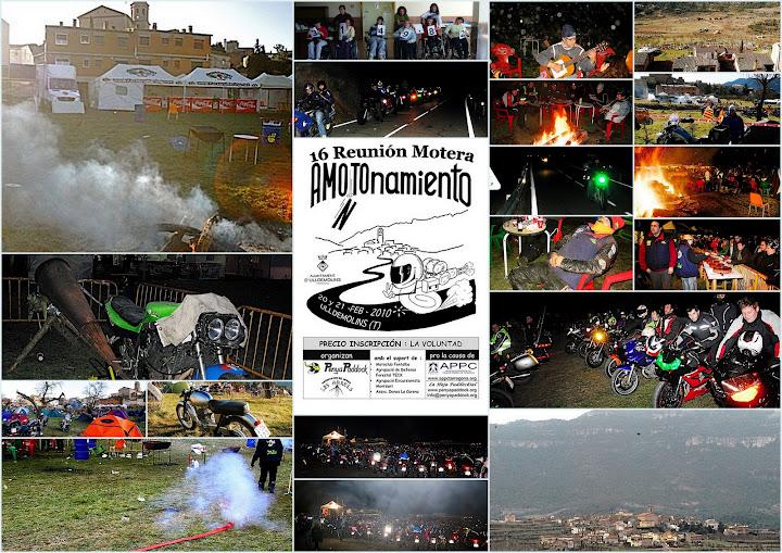 AMOTOnamiento 2010, por la A.P.P.C. de Tarragona