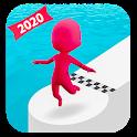 Fun Race 3D Endless icon