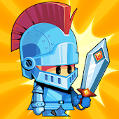 Tap Knight - RPG Idle-Clicker Hero Game