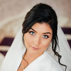 Wedding photographer Sveta Sukhoverkhova (svetasu). Photo of 28.03.2018