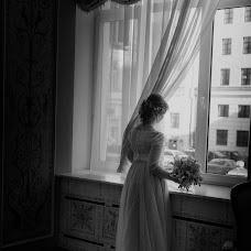 Wedding photographer Sergey Satulo (sergvs). Photo of 28.05.2018