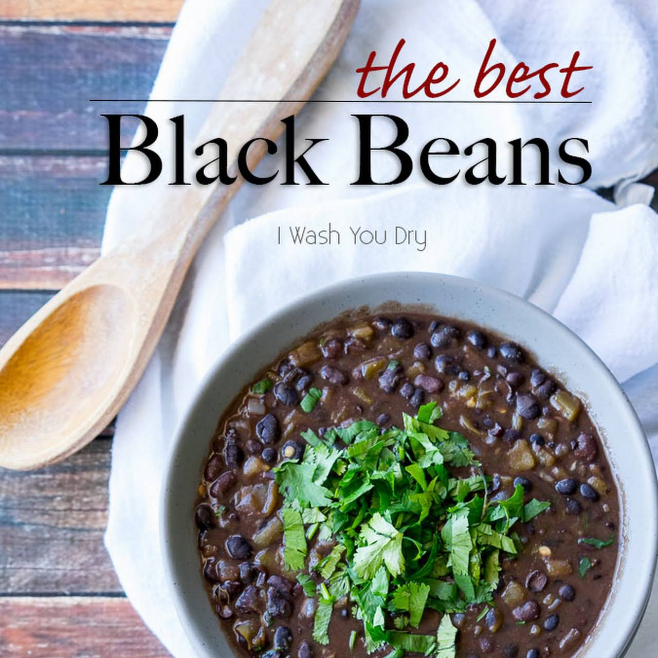 10 Best Jamaican Black Beans Recipes Yummly