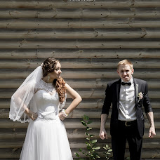 Wedding photographer Vadik Zibrov (Markadi). Photo of 25.11.2014
