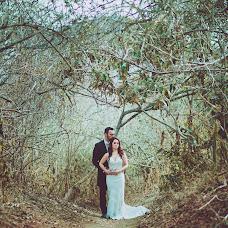 Fotógrafo de bodas Jayro Andrade (jayroandrade). Foto del 27.08.2016