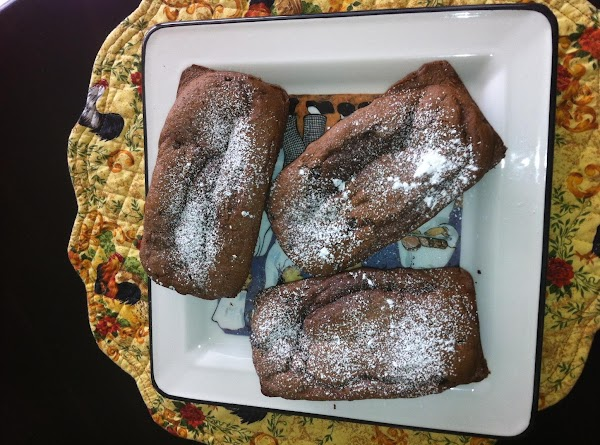 Bake in preheated oven for 50 to 55 min. Let cool in pan for...